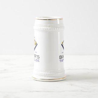 Chope À Bière Taphouse Stein de Baier