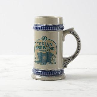 Chope À Bière TBC - Bière Stein