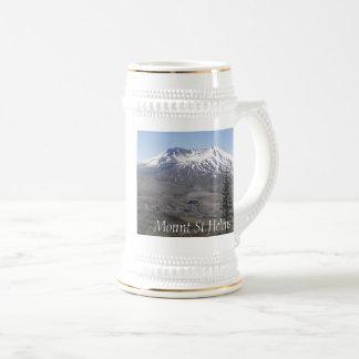 Chope À Bière Volcan du Mont Saint Helens