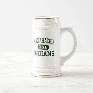 Chope À Bière Waxahachie - Indiens - haut - Waxahachie le Texas