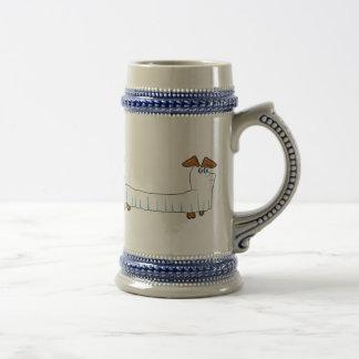 Chope À Bière Weiner-Ghostr