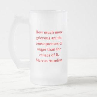 Chope Givrée aurelius de Marcus