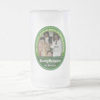"""Chope Givrée Bière Stein de """"Pantydropper"""""""