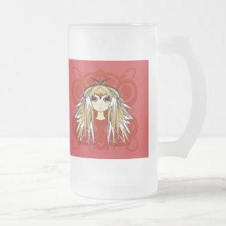 Chope Givrée Cadeaux de filles d'Anime