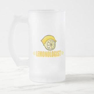Chope Givrée Citron drôle