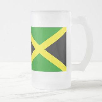 Chope Givrée Drapeau de la Jamaïque