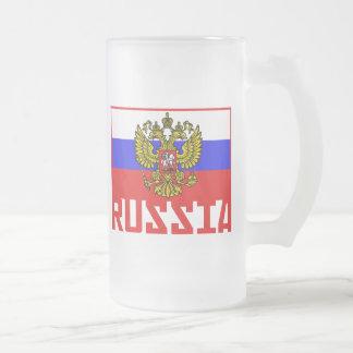 Chope Givrée Drapeau russe