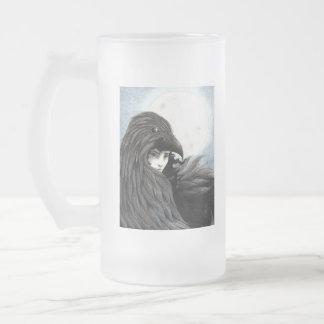 Chope Givrée Drinkware Totemic de Hecate