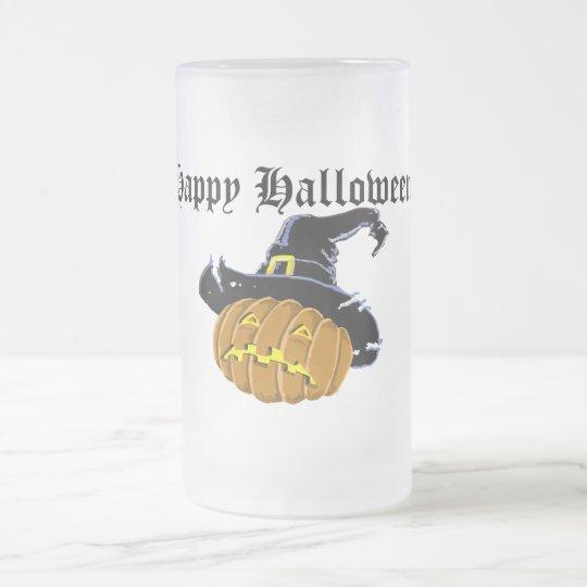 Chope Givrée Halloween