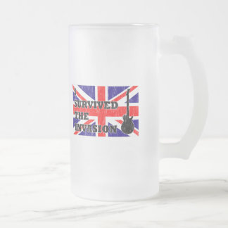 Chope Givrée Invasion britannique