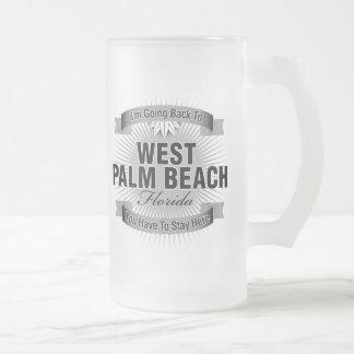 Chope Givrée Je retourne à (West Palm Beach)