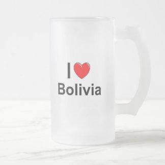Chope Givrée La Bolivie