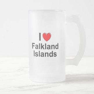 Chope Givrée Les Îles Falkland