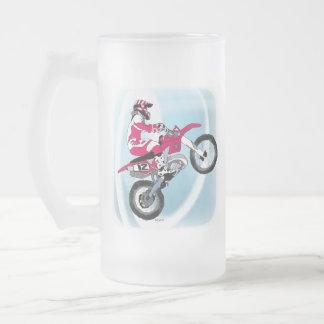 Chope Givrée Motocross 305