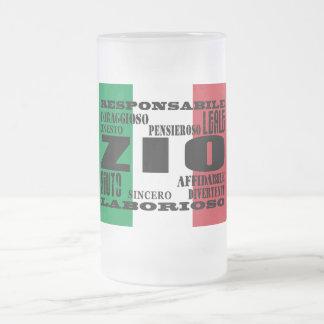 Chope Givrée Oncles italiens : Qualités