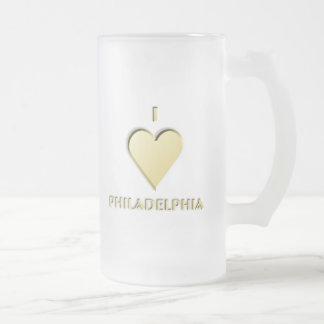 Chope Givrée Philadelphie -- Crème