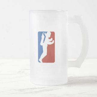Chope Givrée Style de logo de ligue