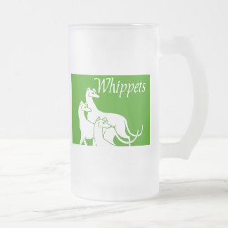 Chope Givrée Whippets