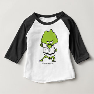 Choppin_Brocco_Lee_Tee T-shirt Pour Bébé