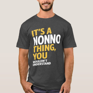 Chose de Nonno T-shirt