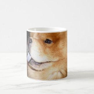 Chow1e Mug