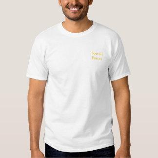 """Chrétiennes """"forces spéciales """" t-shirts"""