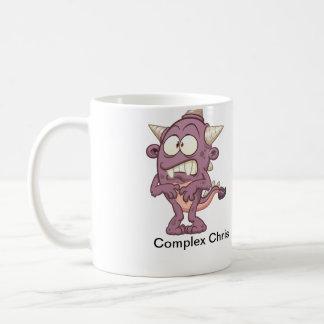 Chris complexe mug