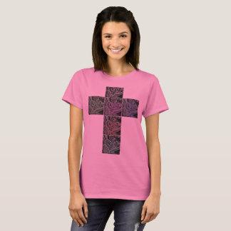 Christianisme de graffiti au T-shirt d'impression