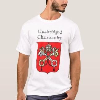 Christianisme intégral t-shirt