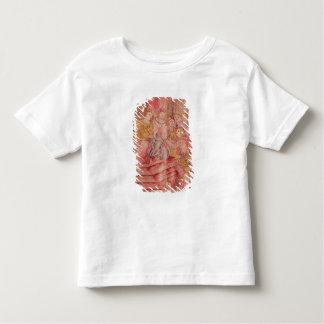 Christophe Colomb avant Ferdinand II T-shirt Pour Les Tous Petits