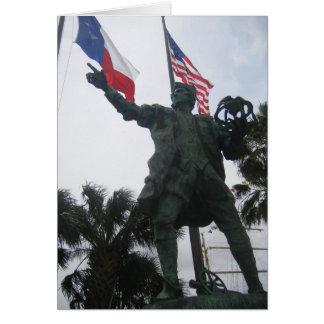 Christophe Colomb Carte De Vœux