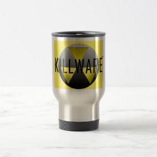 Chronicles de KillWare® Mug De Voyage