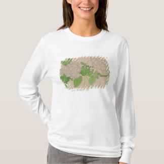 Chrysanthèmes, c.1900 t-shirt