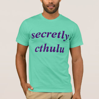 Chut T-shirt