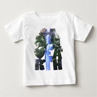 Chutes de Multnomah T-shirt Pour Bébé