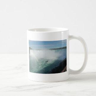 Chutes du Niagara - domestique de la brume Mug