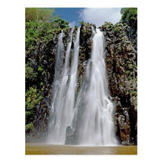 Chutes du Niagara, la Réunion Cartes Postales
