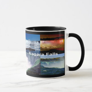 Chutes du Niagara New York Mugs