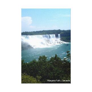 Chutes du Niagara Toile