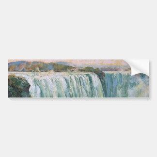 Chutes du Niagara vintages Adhésifs Pour Voiture