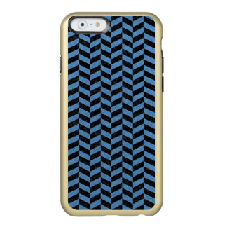 CHV1 BK-MRBL BL-PNCL COQUE iPhone 6 INCIPIO FEATHER® SHINE