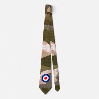 Cible classique de mod sur Camo Cravates Personnalisables