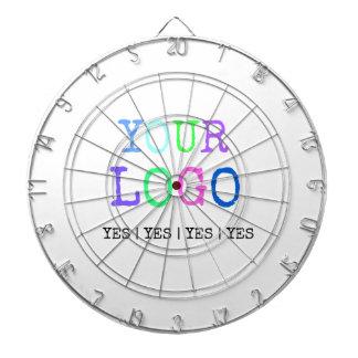 Cible De Fléchettes Concevez votre propre logo personnalisé par
