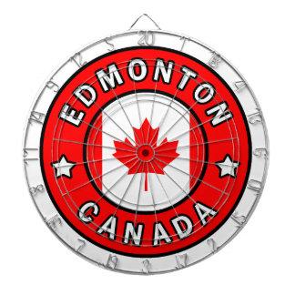 Cible De Fléchettes Edmonton Canada