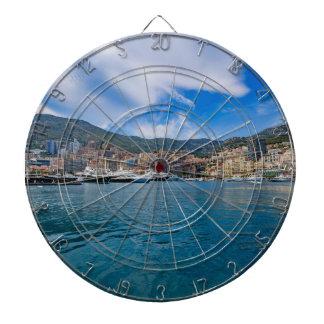 Cible De Fléchettes Horizon du Monaco