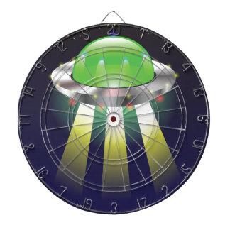 Cible De Fléchettes Icône d'UFO
