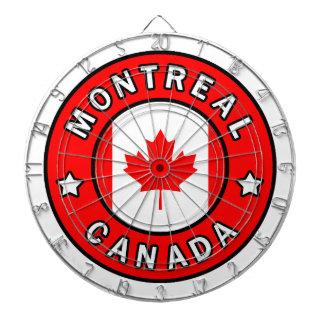 Cible De Fléchettes Montréal Canada