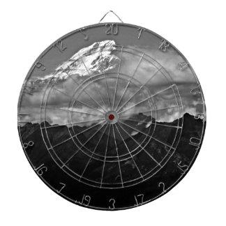 Cible De Fléchettes Parc national Alaska le mont McKinley de Denali