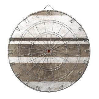Cibles De Fléchettes arrière - plan de texture et de résumé