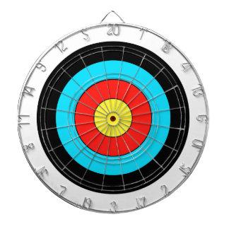 Cibles De Fléchettes Cible de cible de tir à l'arc